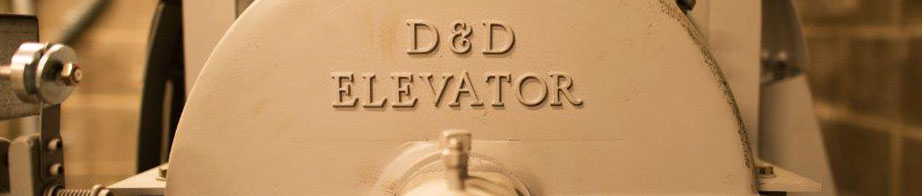 D and D Elevator Westchester NY
