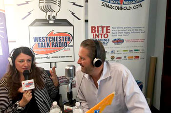 Bob Schaeffer on Westchester Talk Radio